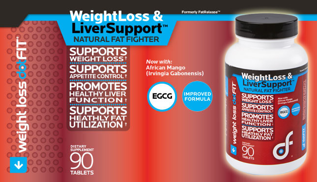 WeightLoss & LiverSupport