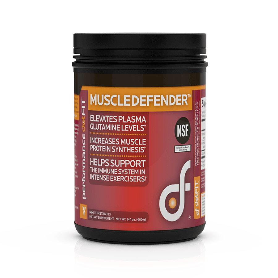 Muscle Defender L-Glutamine