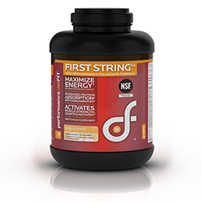 FirstString recipes